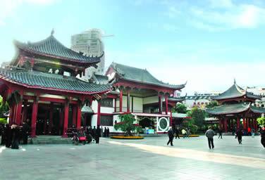 紫阳县  标签: 旅游景点 名胜古迹  四王庙共多少人浏览:2333663